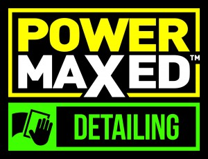 Power Maxed Detailing