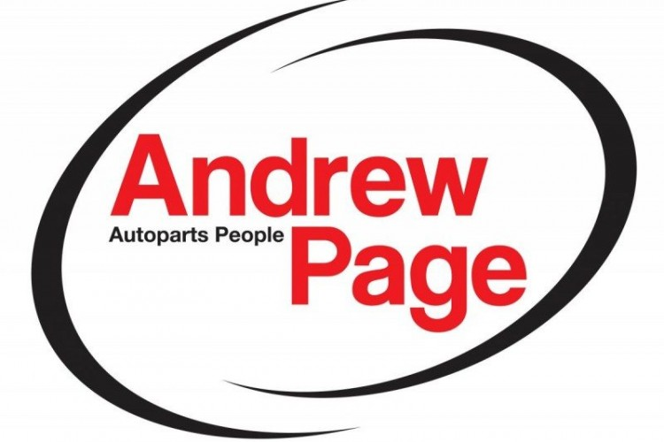 Andrew Page Run Power Maxed Gift Pack Offer