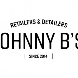 Johnny B Car Care Logo